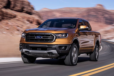 Ford Spare Parts In Sharjah