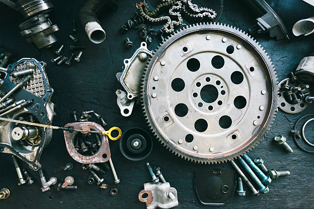 Auto spare parts in sharjah