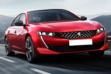 Peugeot Spare Parts In Sharjah