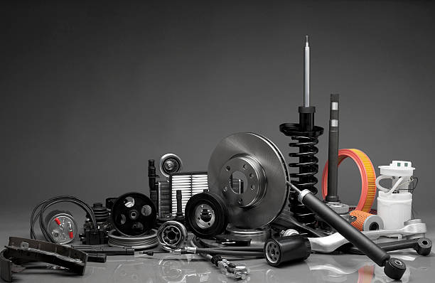 Jeep Spare Parts In Sharjah