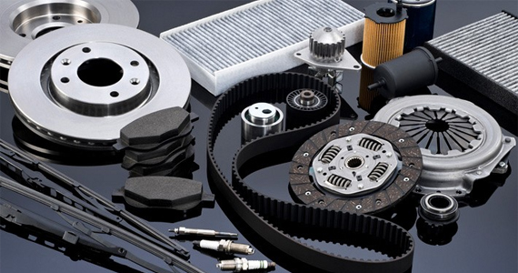 Car Spare Parts In Dubai