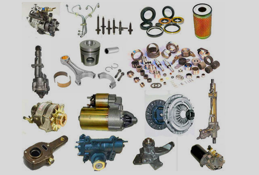 Renault Spare Parts In Sharjah